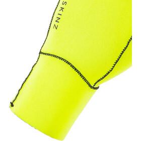 Sealskinz Neoprene Rękawiczki Mężczyźni żółty